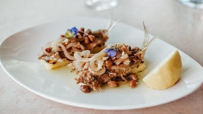 Gran Cafe San Marco