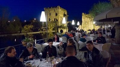 Trattoria San Marco - Borghetto